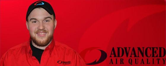 Jarett Cann | Air Duct Cleaning Services Ottawa