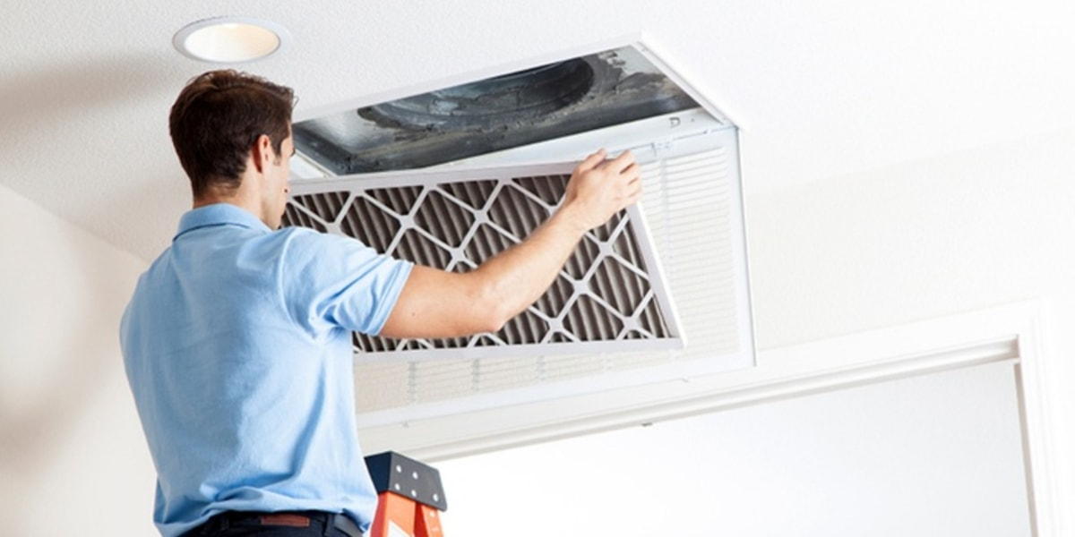 HOW TO CHOOSE THE RIGHT DUCT CLEANING COMPANY