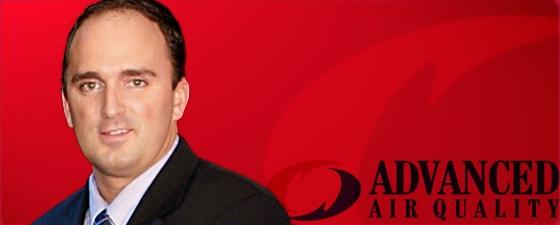 Mark Wiles | Advanced Air Quality